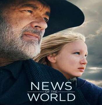 News of the World 2020 Subtitles