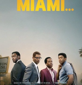 One Night in Miami 2020 subtitles