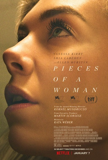 Pieces of a Woman 2021