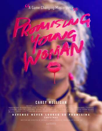 Promising Young Woman 2020 full movie