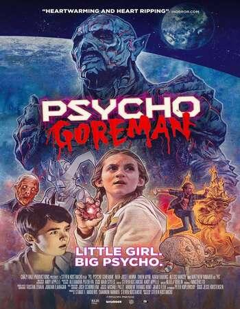 Psycho Goreman 2021 Subtitles