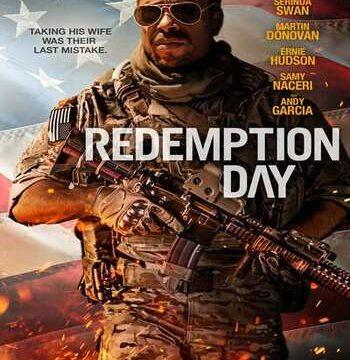 Redemption Day 2021 Subtitles