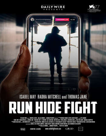 Run Hide Fight (2021) Subtitles