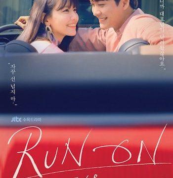 Run On K drama S01 E09
