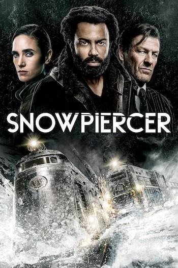 Snowpiercer Season 2 Episode 1 Subtitles