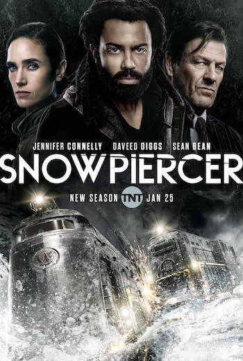 Snowpiercer Season 2 Subtitles
