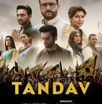 Tandav 2021 S01 Hindi