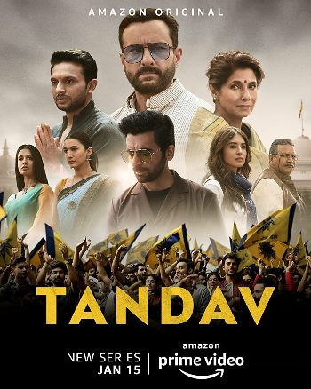 Tandav 2021 S01 Subtitles