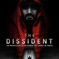 The Dissident 2020 Subtitles