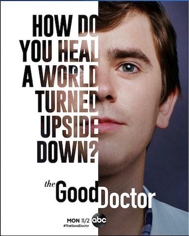 The Good Doctor S04 E08