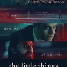 The Little Things 2021 subtitles