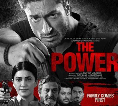 The Power 2021 Hindi