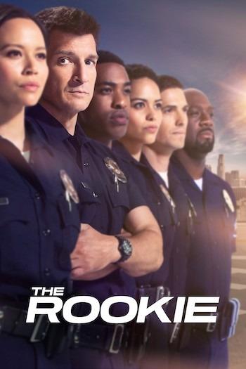 The Rookie S03 E01