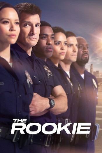 The Rookie S03 E03
