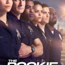 The Rookie Season 3 Subtitles