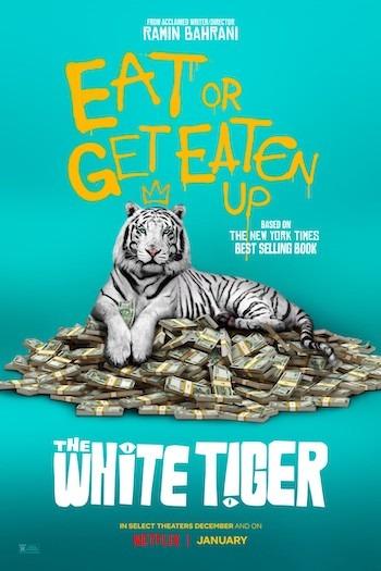 The White Tiger Subtitles