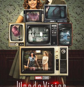 WandaVision Season 1 Episode 1 Subtitles