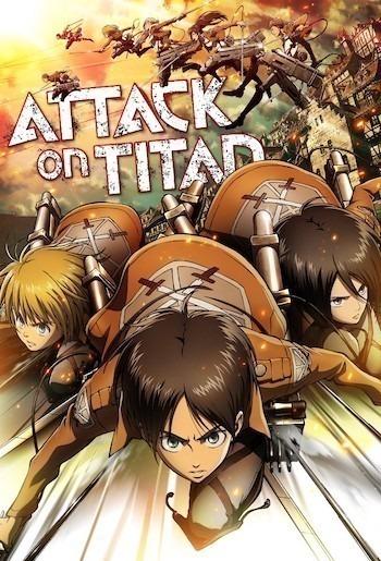 Attack on Titan S04 E09