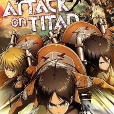 Attack on Titan S04 E10