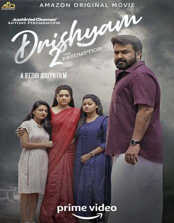 Drishyam 2 2021