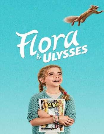 Flora Ulysses 2021. Subtitles