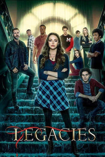 Legacies S03E04