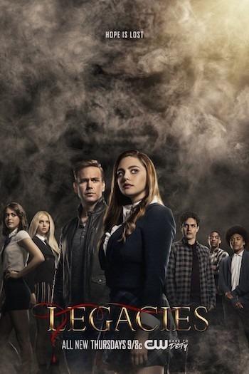 Legacies Season 3 Episode 3 Subtitles