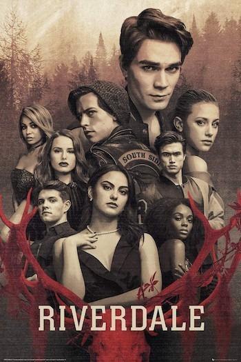 Riverdale Season 5 Episode 6 Subtitles