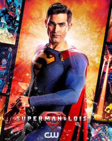 Superman and Lois S01E01