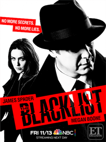 The Blacklist Season 8 Episode 5 Subtitles