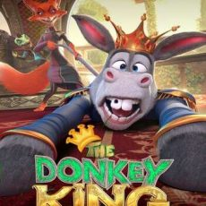 The Donkey King 2020