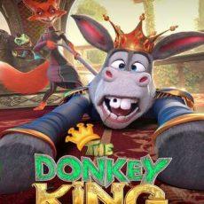 The Donkey King 2020 Subtitles