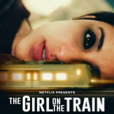 The Girl on the Train 2021