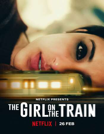 The Girl on the Train 2021 Subtitles