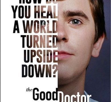 The Good Doctor S04 E09