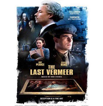 The Last Vermeer 2021