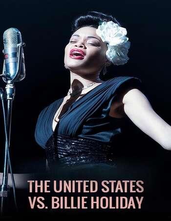 The United States vs. Billie Holiday 2021 Subtitles