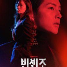 Vincenzo Korean Drama