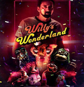 Wallys Wonderland 2021