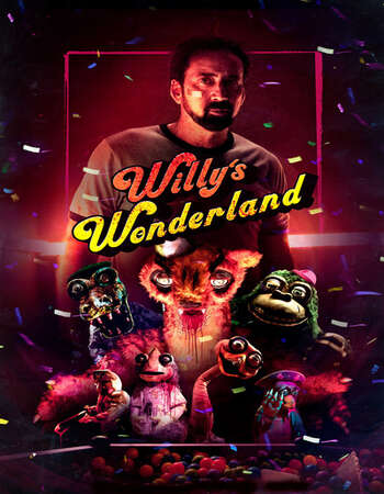 Wallys Wonderland 2021