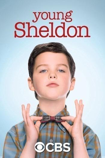 Young Sheldon S04 E08