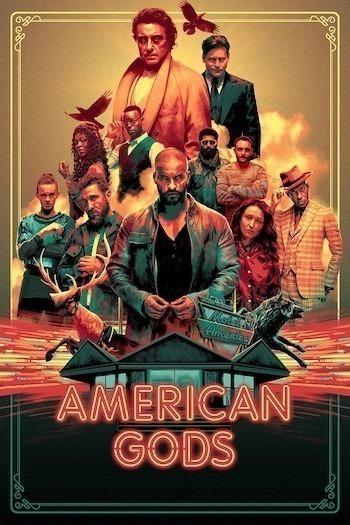 American Gods S03 E09