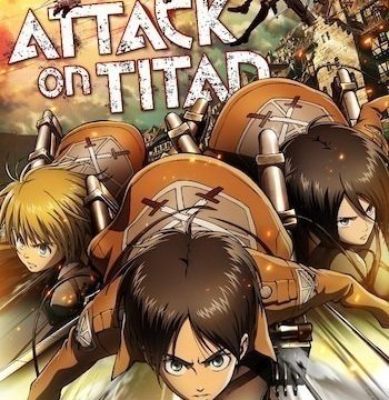 Attack on Titan S04 E12