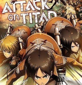 Attack on Titan S04 E14