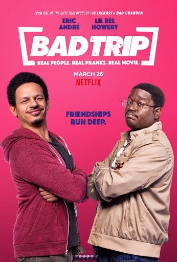 Bad Trip 2021 Subtitles