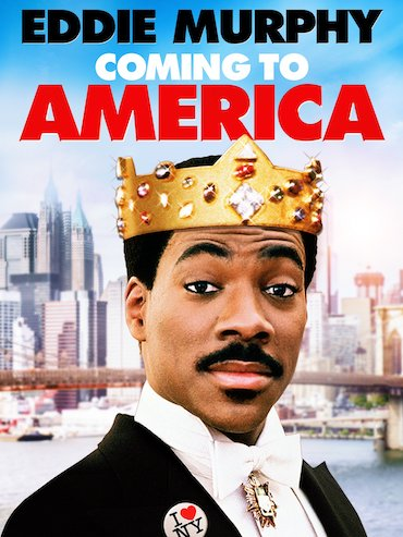 Coming to America 1988 Subtitles