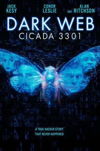 Dark Web Cicada 3301 2021 Subtitles