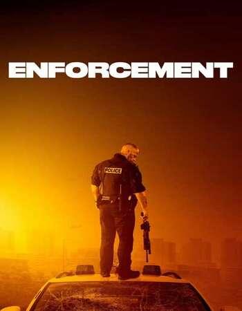 Enforcement 2021
