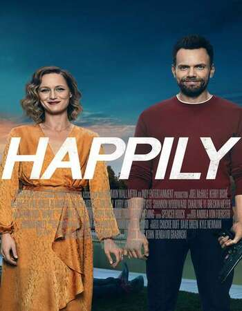 Happily 2021 Subtitles