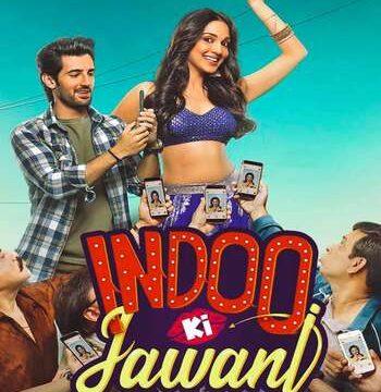 Indoo Ki Jawani 2020